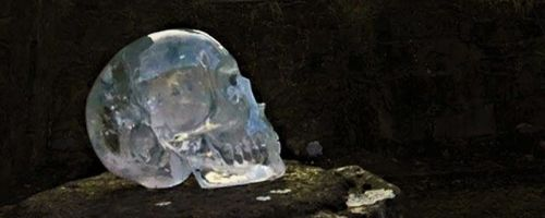 Crystal Skull Synergy